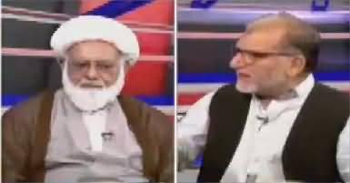 Live With Nasrullah Malik (Ramzan Transmission, Kamai Ka Zariya) – 3rd June 2017