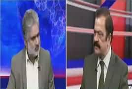 Live With Nasrullah Malik (Rana Sanaullah Exclusive) – 15th December 2017