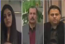 Live With Nasrullah Malik (Rana Sanaullah's U Turn) – 13th January 2017