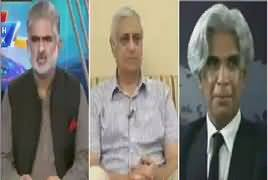 Live With Nasrullah Malik (Reference Against Judges) – 31st May 2019