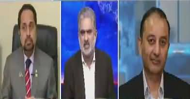 Live With Nasrullah Malik (Senate Election) – 3rd March 2018