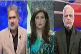 Live With Nasrullah Malik (Shahbaz Sharif Ka Masla Kia?) – 5th January 2018