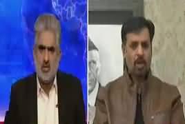 Live With Nasrullah Malik (Special Talk with Mustafa Kamal) – 14th January 2017
