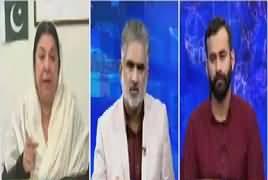 Live With Nasrullah Malik (Tariq Niazi Ki Bahali) – 9th February 2019