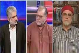 Live With Nasrullah Malik (What America Wants From Pakistan) – 27th October 2017