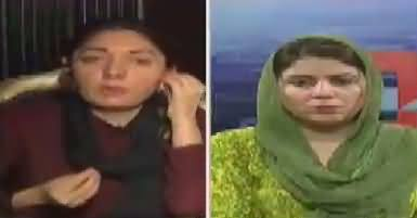 Live With Nasrullah Malik (Where is PTI in Sindh) – 15th April 2017