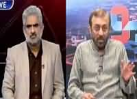 Live With Nasrullah Malik (Why Mustafa Kamal Respect Farooq Sattar) – 22nd May 2016