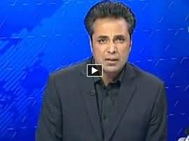 Live With Talat (Imran Khan Ne Dharna Khatam Kar Diya) - 17th December 2014