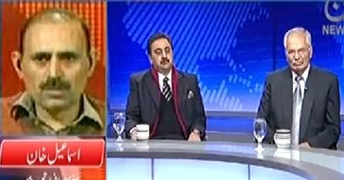Live With Talat (Peshawar Incident, A National Tragedy) - 16th December 2014