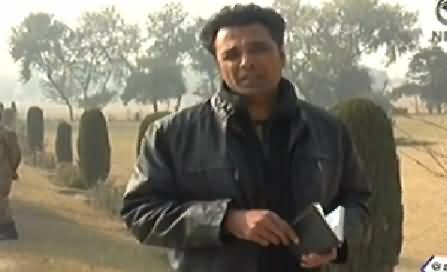 Live With Talat (Special Program From Peshawar) - 18th December 2014