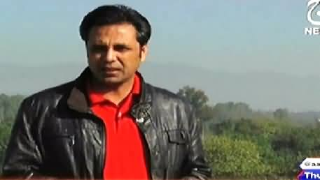 Live With Talat (Tabdeeli, A New Way of Change) – 13th November 2014