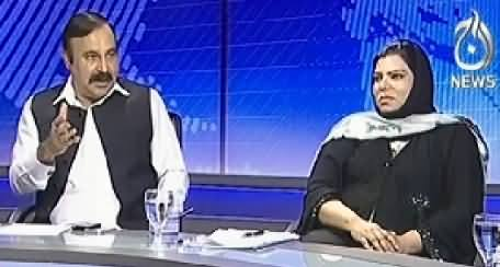 Live with Talat (What Could We Do Better This Year) - 3rd May 2014