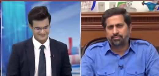 'Look Who Is Talking' - Fayyaz ul Hassan Chohan Bashes Bilawal Bhutto Putting Corruption Charges On PTI