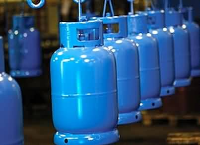 LPG Price Reduced By 15 Rs Per KG, New Domestic Cylinder Price is 1250 Rs.