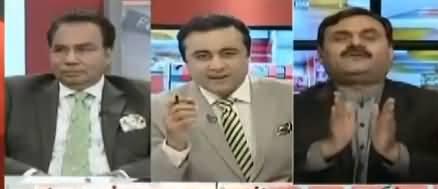 Maafi Maangein, Mein Aap Ko Mafi Mange Bina Nahi Jane Doon Ga - Mansoor Ali Khan To Shaukat Basra