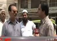 Maarka on Waqt News (162 Arab Ka Mansoba) – 14th July 2016
