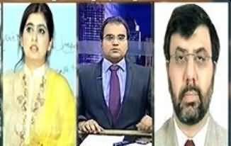 Maazarat Kay Sath - 12th June 2013 (Budget 2013-14)