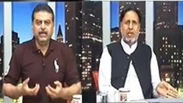 Maazarat Kay Sath - 13th June 2013 (Ghazab Kiya Jo Tere Wadey Pe Aitbar Kiya)