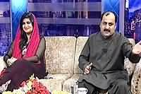 Maazrat Kay Saath - 10th August 2013 (Pakistan..A Land Of Opportunity)