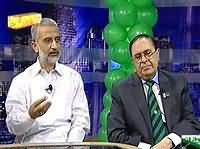 Maazrat Kay Saath (14th August Independence Day Special) - 14th August 2013