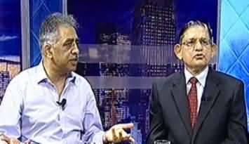 Maazrat Kay Saath - 5th July 2013