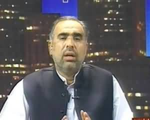 Maazrat Kay Saath - 8th July 2013 (APC Again To Discuss Terrorism)