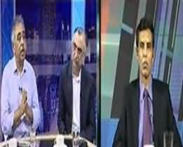 Maazrat Ke Saath - 10th June 2013 (Budget 2013.. Will Public Get The Relief)