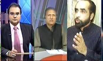 Maazrat Ke Saath - 14th June 2013 (Why PTI Overruled Budget 2013-14)