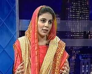 Maazrat Ke saath - 30th July 2013 (Momnoon Hussain 432 Vote Le Kar Naye Saddar Muntakhib)