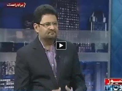 Maazrat Ke Saath (Kya Jamhoriyat Chalaney Wale Kamzor Hain?) - 5th May 2014