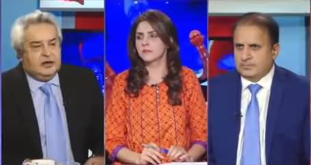 Mad e Muqabil (Electoral Reforms, Balochistan Situation) - 4th May 2021