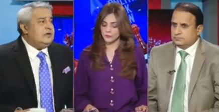 Mad e Muqabil (Imran Khan's Speech About His Govt Performance) - 26th August 2021