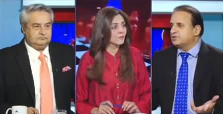 Mad e Muqabil (Inflation, Gifts, Cricket, Other Issues) - 21st September 2021