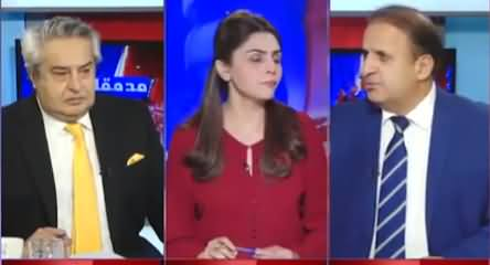 Mad e Muqabil (Inside Story of Cabinet Meeting) - 25th May 2021