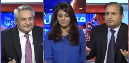 Mad e Muqabil (Jahangir Tareen Vs Imran Khan) - 8th April 2021
