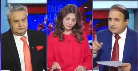 Mad e Muqabil (Khawaja Asif's Big Statement) - 28th September 2021