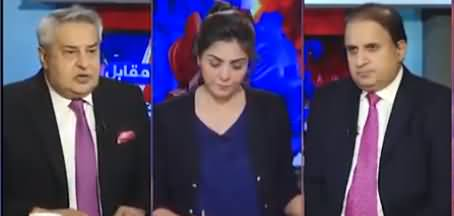 Mad e Muqabil (Mehngai Urooj Per, Maryam Nawaz Ka Naya Ilzam) - 30th September 2021