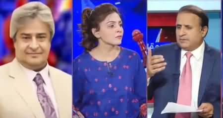Mad e Muqabil (Pakistani Jis Ne America Ko 500 Crore Ka Chuna Laga Dia) - 11th August 2021