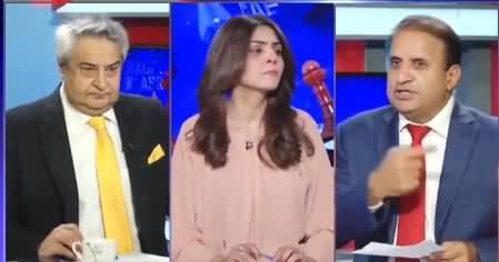 Mad e Muqabil (Shaukat Tareen Embarrassed in Cabinet) - 28th June 2021
