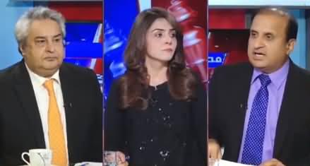Mad e Muqabil (Usman Mirza Case: Zulm Ki Inteha) - 7th July 2021