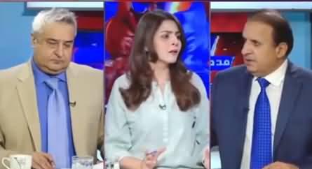 Mad e Muqabil (What Happened To Imran Khan's Accountability Narrative) - 15th July 2021
