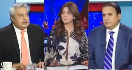 Mad e Muqabil (What Will Be Taliban's Policy in Afghanistan) - 23rd August 2021