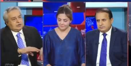 Mad e Muqabil (Which Secrets Maryam Nawaz Want to Unveil in Court?) - 8th September 2021