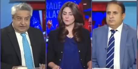 Mad e Muqabil (Why Imran Khan Is Overconfident?) - 1st June 2021