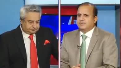 Mad e Muqabil (Will Imran Khan Give NRO To Jahangir Tareen?) - 21st April 2021