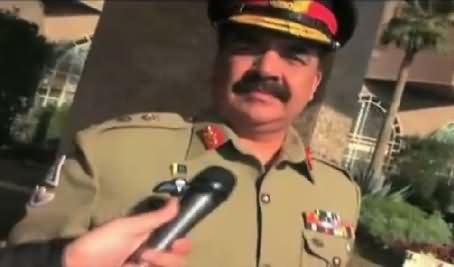 Mahaaz (General Raheel Tareekhi Mahaz Par) – 30th January 2016