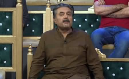Mailbox with Aftab Iqbal (Episode 35) - 10th July 2021
