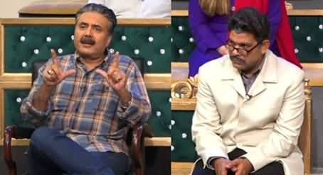 Mailbox with Aftab Iqbal (Episode 90 | BLOOPERS) - 24th October 2021