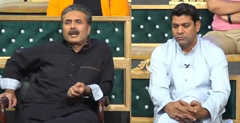 Mailbox with Aftab Iqbal (Episode 91) - 28th October 2021
