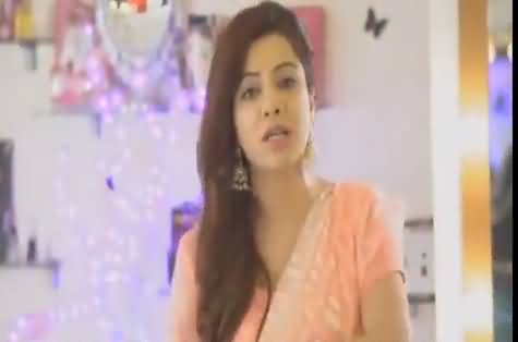 Main Aap Ka Munh Toor Doongi - Rabi Pirzada Gives Befitting Reply to Meera